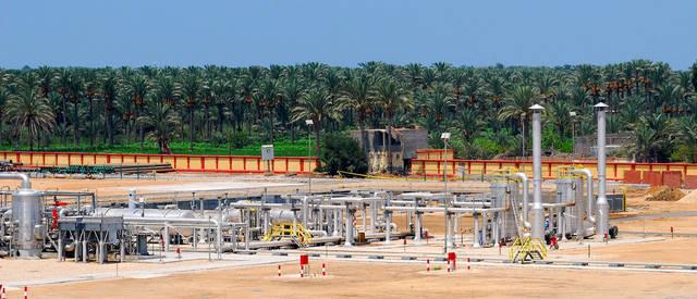 دانة غاز الإماراتية تكشف تطورات أعمالها في مصر