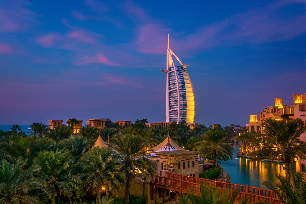 Dubai tourist attractions attract families and visitors from within the Emirates