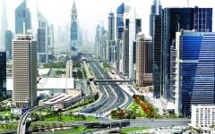 الإمارات أولى دول المنطقة في التنوع الاقتصادي