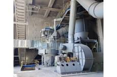 تقوم CEMTEC بتشغيل المصنف الجديد للأسمنت في Kakanj Cement
