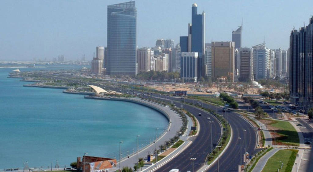 AED 219 billion of the total output of the Emirate of Abu Dhabi