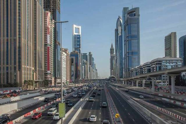 Dubai launches a service to protect senior citizens and residents during the