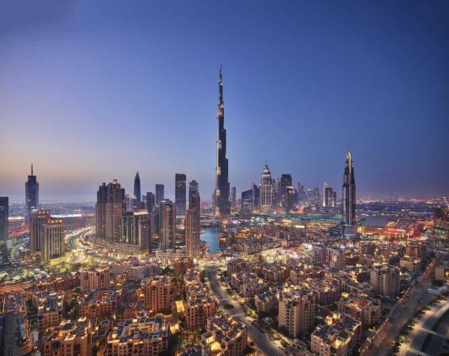AED 7.2 Billion for Emaar Properties in 2018