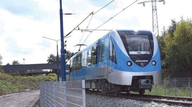 قطارات جديدة لـ