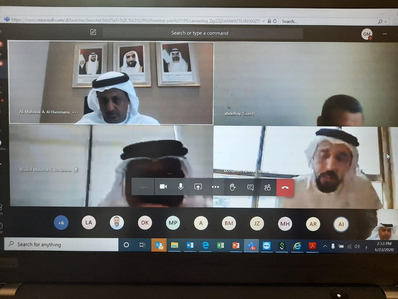 8 ألف رخصة تجارية جديدة في أبوظبي بنمو 68%