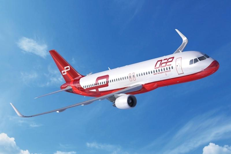 413 مليون دولار أرباح «دبي لصناعات الطيران» 2019