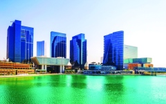 MEED: Dubai and Abu Dhabi are among the fastest growing cities in the world