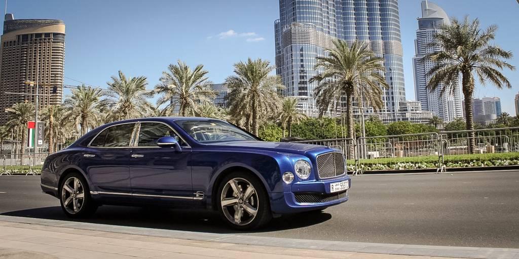 الاقتصاد الإماراتية تستدعي سيارات