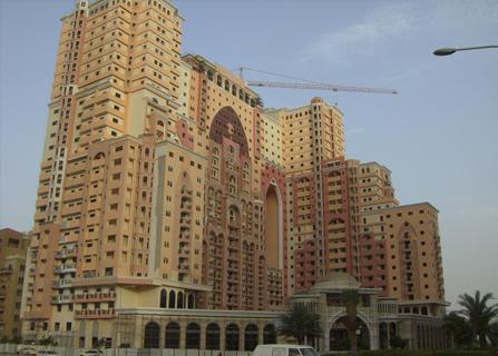 دار الكوثر العقارية تسلم شققاً بمشروع السيليكون في دبي