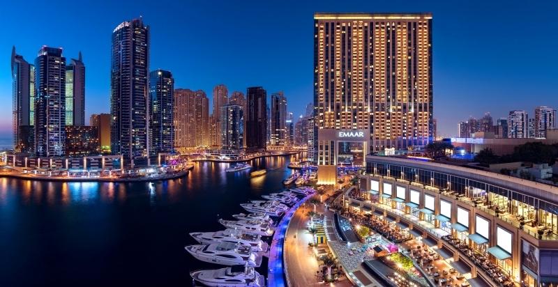 50 مشروعاً فندقياً قيد التشغيل أو التطوير لـ«إعمار للضيافة»