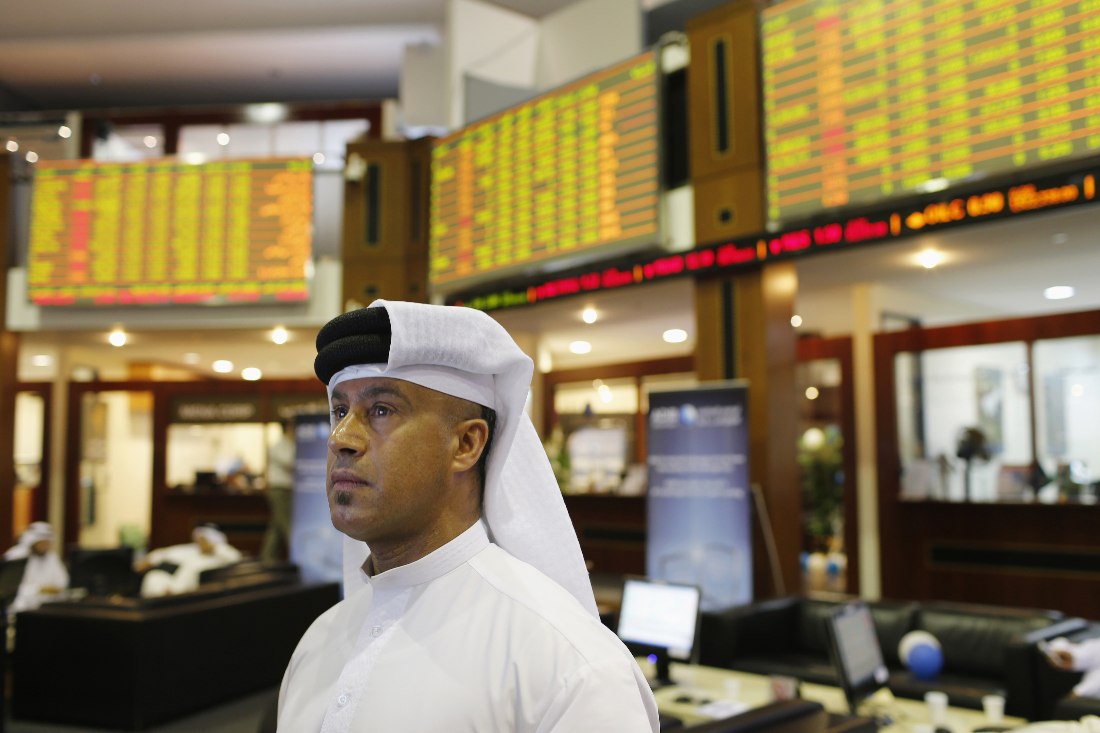 المجلس الوطني يوصي بإنهاء اجراءات دمج الأسواق الاماراتية