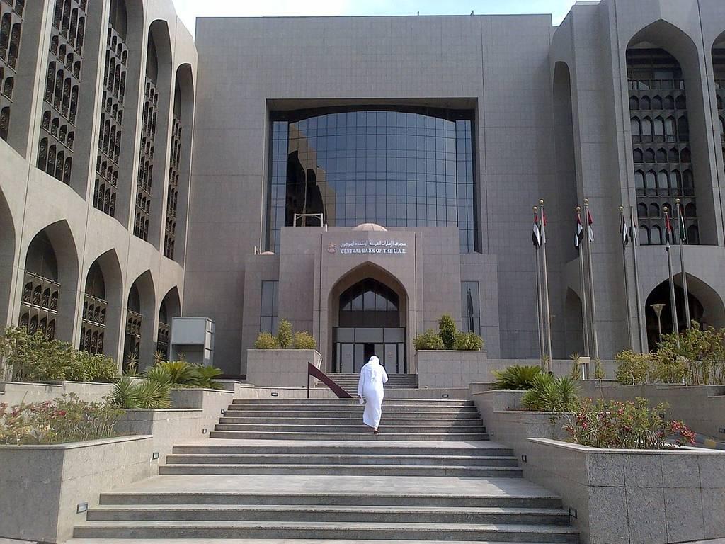 المركزي الإماراتي: 8 مليارات درهم سيولة فائضة منذ بداية 2019