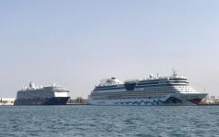 دبي تستعدّ لموسم استثنائي للسياحة البحرية