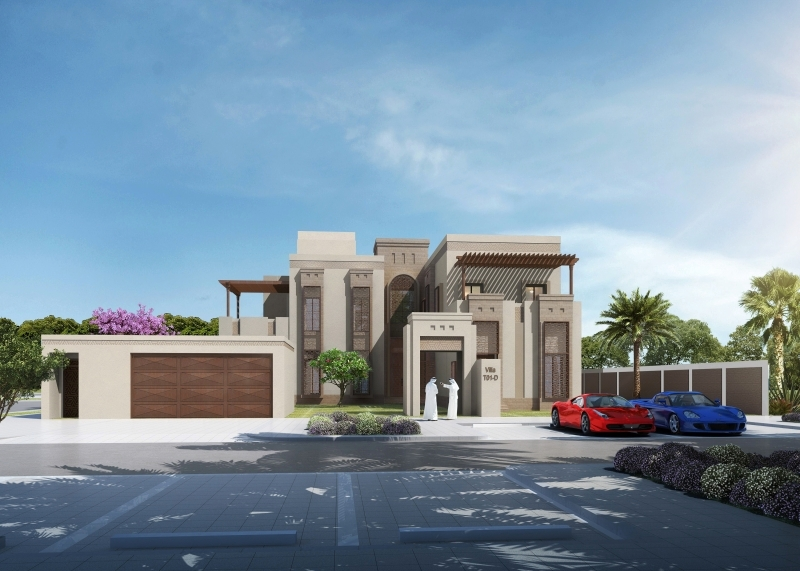 «Cities» announces the start of signing villas contracts for citizens today