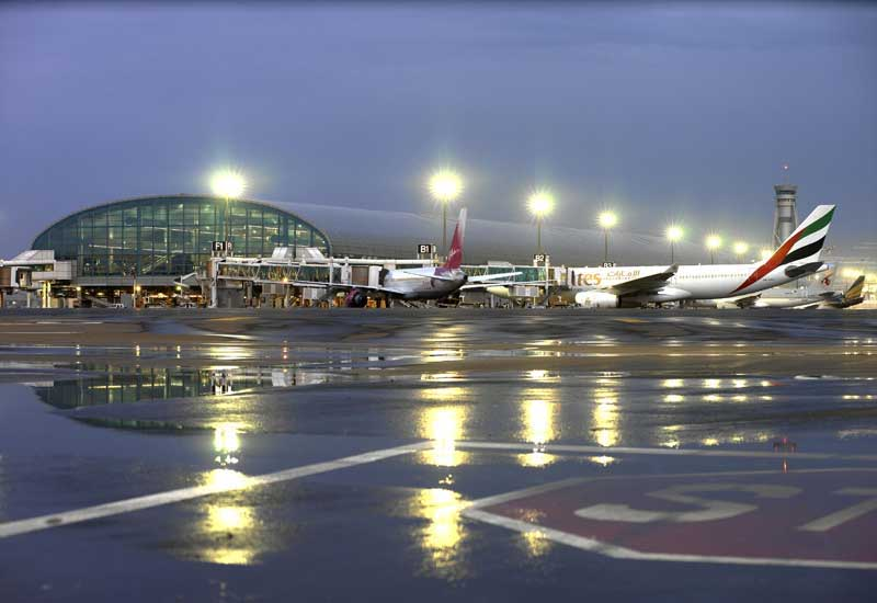 Dubai and Abu Dhabi airports suspend passenger flights from March 26