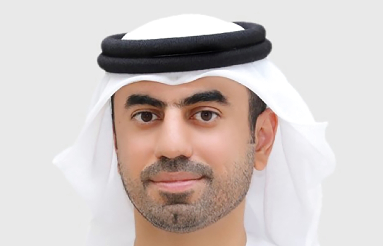 A partnership between Ajman Finance and Al Ansari Exchange to collect government fees