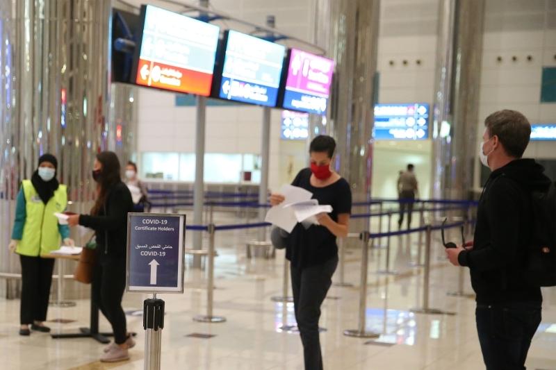 ارتفاع السعة المقعدية لـ «مطار دبي» إلى 1.58 مليون مقعد خلال نوفمبر