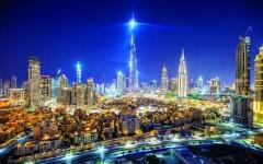 عائدات عقارات دبي تحافظ على جاذبيتها