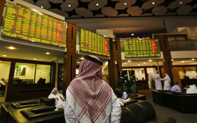 العقارات والبنوك يرتفعان بسوق دبي صباحاً