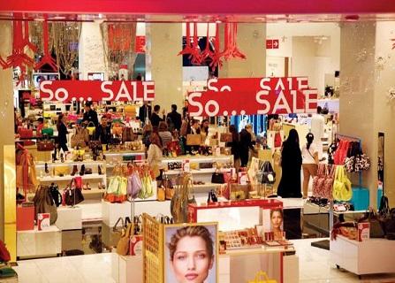 ارتفاع مؤشر أسعار المستهلك في دبي مايو الماضي