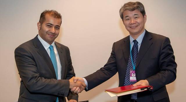 اتفاق لـ5 سنوات بين الإمارات والصين في الطاقة النووية