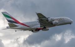 طيران الإمارات تضع قواعد جديدة لشراء الطائرات