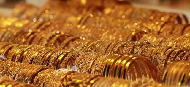 أسعار الذهب في الإمارات تهوي بأكبر وتيرة أسبوعية خلال مارس