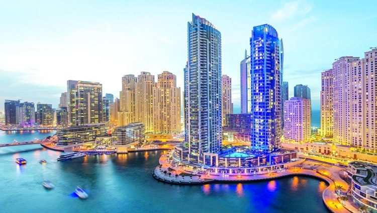 The first emirates regionally in stimulating the economy