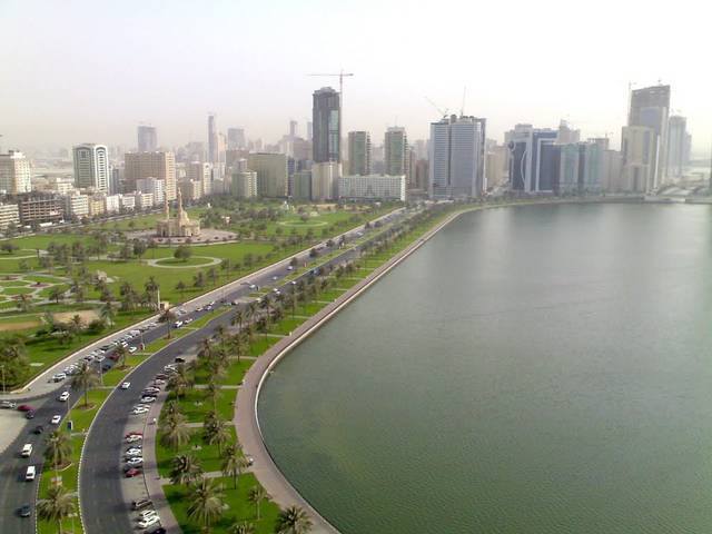 Sharjah draws a road map for the return of the tourism sector in the emirate in light of Corona