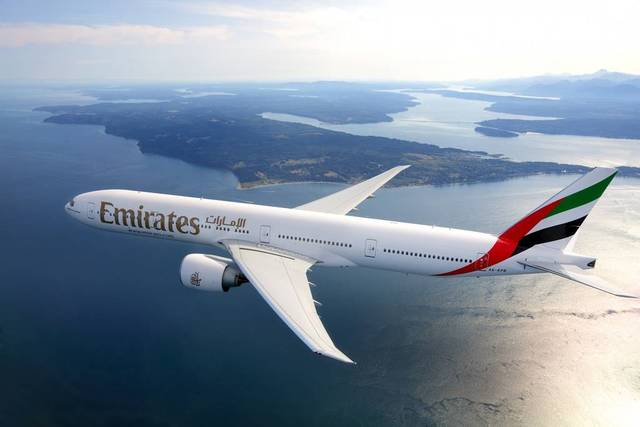 طيران الإمارات تطلق حزمة متكاملة لزوار إكسبو 2020 دبي