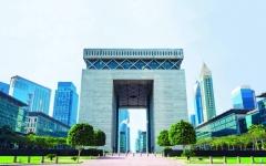 مركز دبي المالي العالمي منصة الشركات للنجاح واكتشاف الفرص