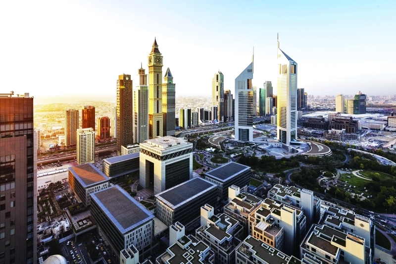 The Economic Times: Dubai is a goldmine for startups