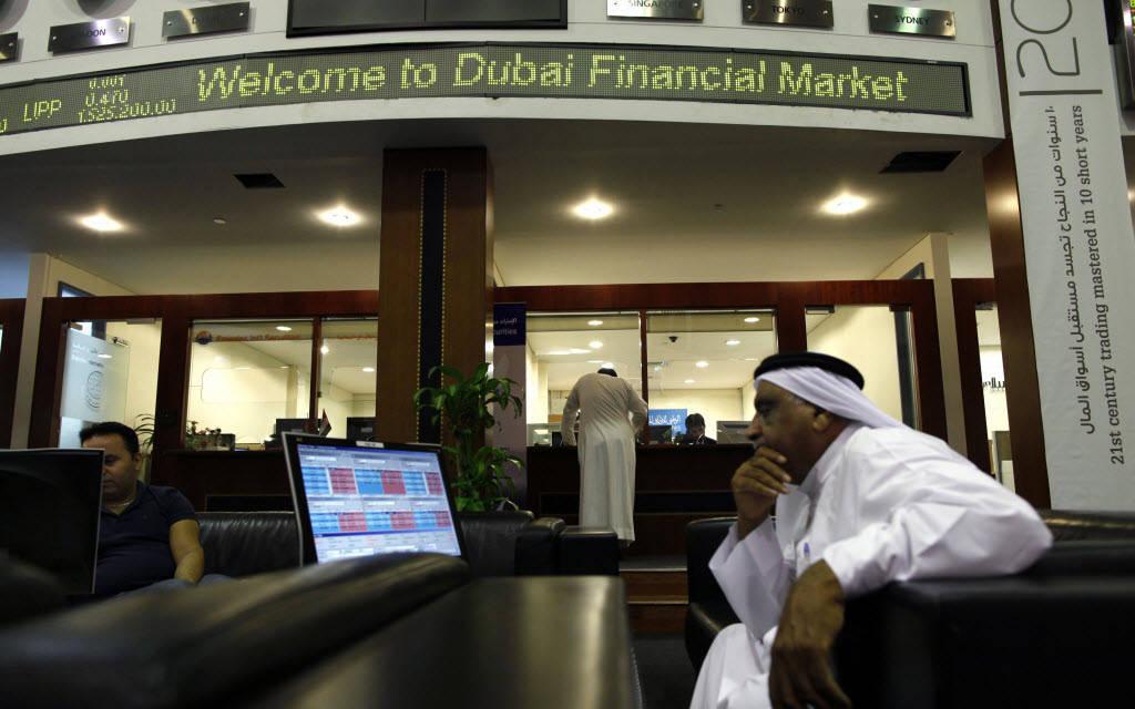 سوق دبي: تعديل نسب التملك المسموح بها لـ