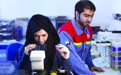تعزيز دور المرأة بالمناصب العليا إيجابي على الاقتصاد