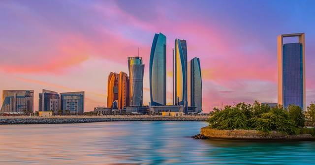 Abu Dhabi allows the entire hotel room capacity to be occupied