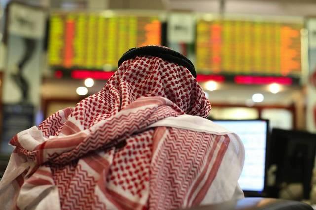 أسهم دبي تربح أكثر من مليار درهم في 4 ساعات