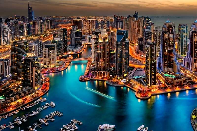 Dubai is among the best family destinations by default