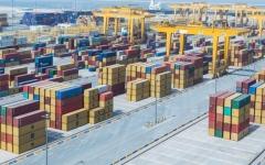 .62 تريليون درهم تجارة الإمارات 2018