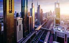 UAE ranks first and second in the world in 47 competitive indicators
