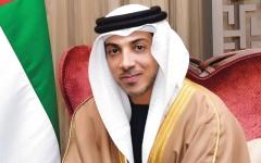 منصور بن زايد: الدولة تأخذ على عاتقها تأمين الدعم للشباب