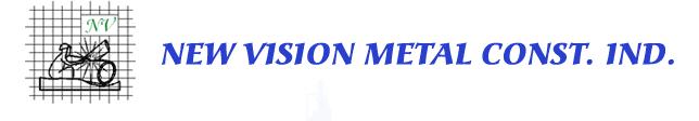 مؤسسة نيو فيجين ميتال الصناعية