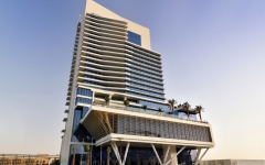 افتتاح فندق «جراند بلازا موڤنبيك مدينة دبي للإعلام»