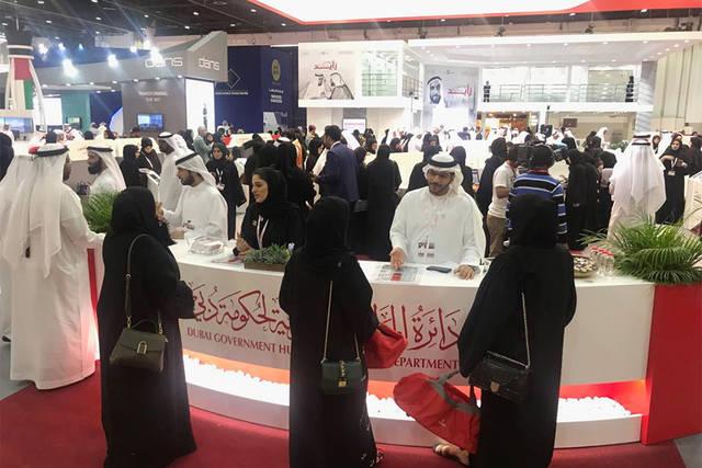 الإمارات: مليون وظيفة للمواطنين بالقطاع الخاص