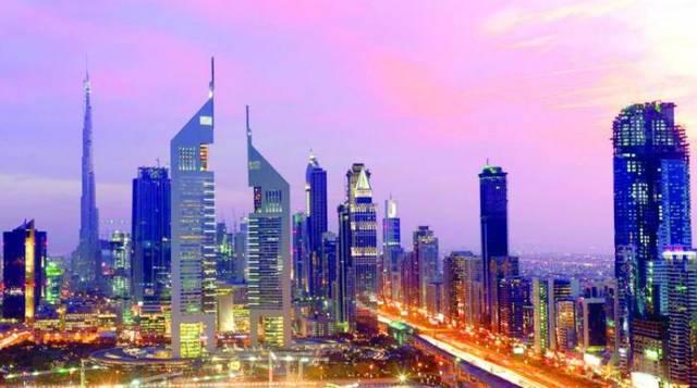 دبي تحدد غرامة لتسويق العقارات بدبي