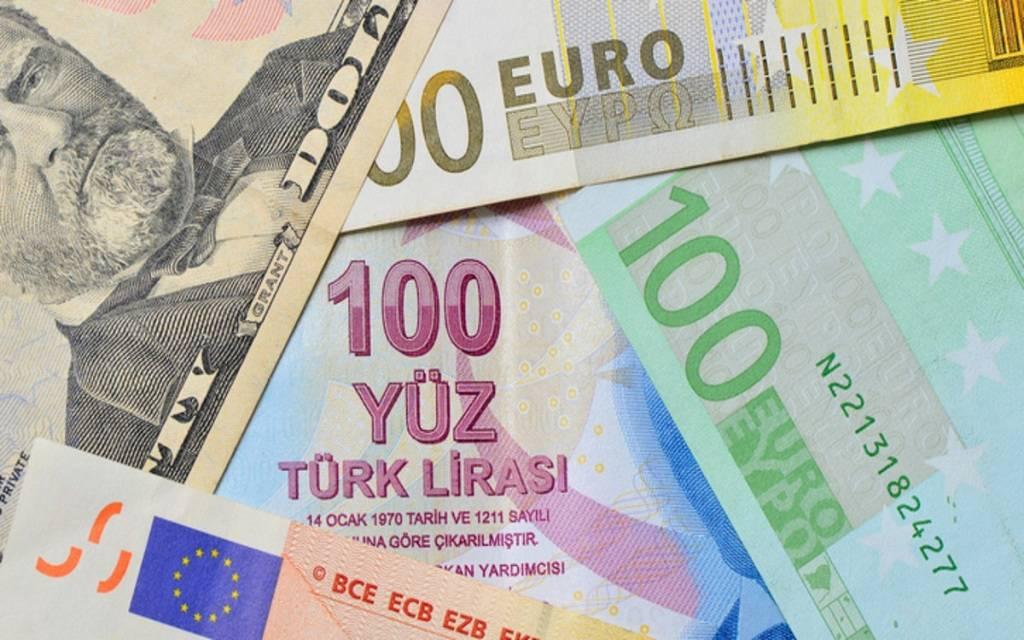 انهيار الليرة التركية يهيمن على الأسواق العالمية اليوم