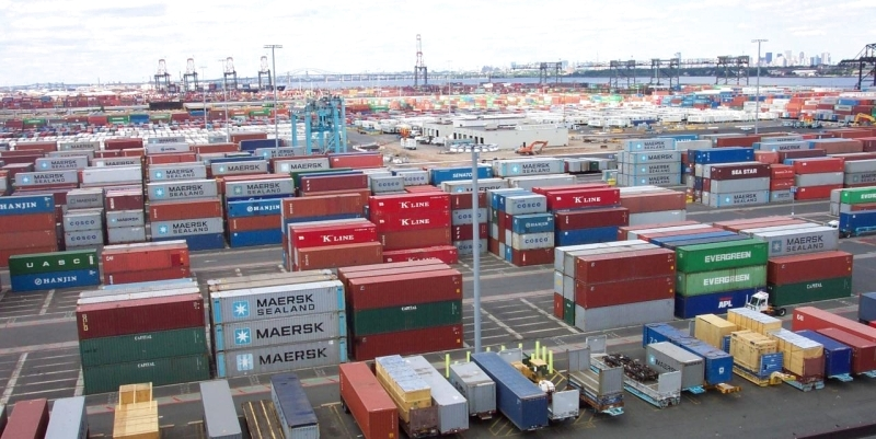 Export orders to the highest level in 3 years