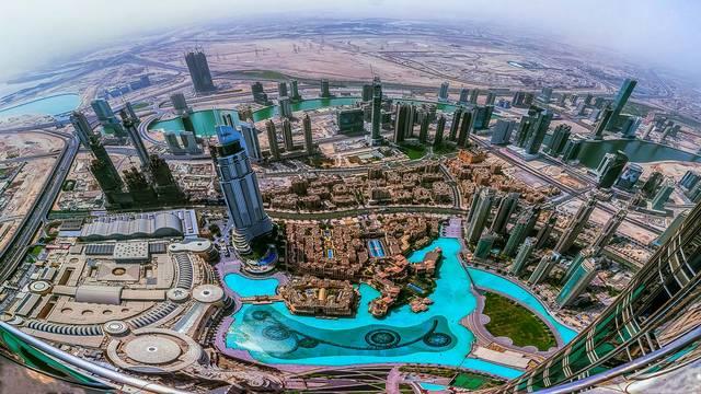 دبي تتخذ 12 إجراء لترشيد الإنفاق العام للحد من تداعيات