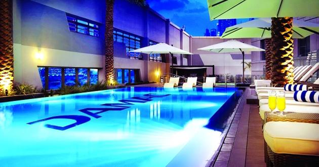 دبي تشكل 90% من عمليات داماك العقارية ومبيعاتها