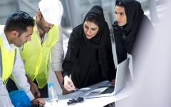 دبي الأولى عربياً في احتضان رائدات الأعمال 2019