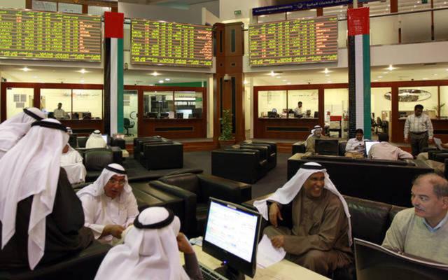 Corona stormed the Dubai Stock Exchange trading